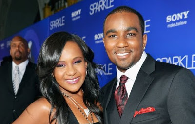 Black fluid seen on Nick Gordon when he was found unresponsive