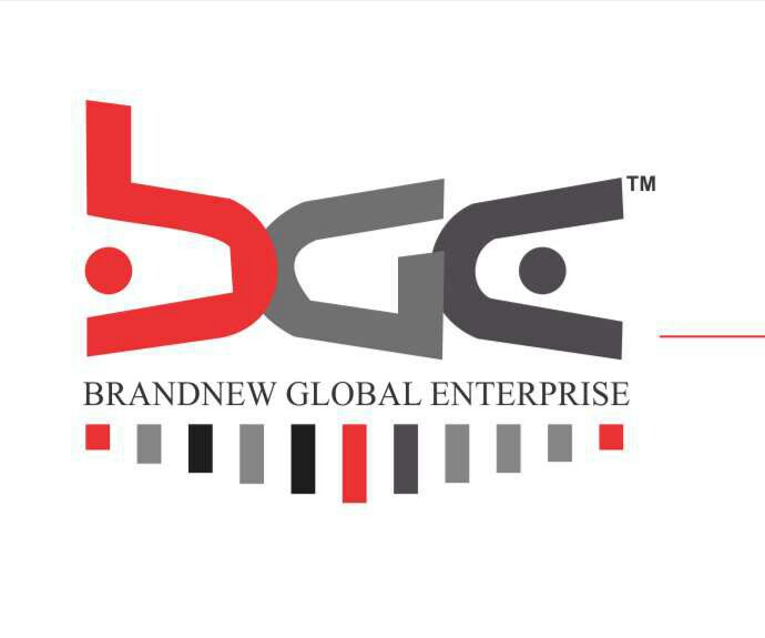 "DJBADS: Introducing "" Brandnew Global Enterprises """