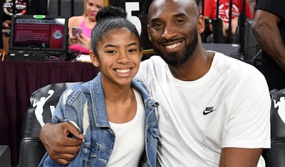 Kobe Bryant and Gianna cause of death confirmed after tragic helicopter accident