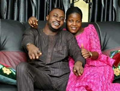 Odunlade Adekola speaks on his marriage, says it's not perfect