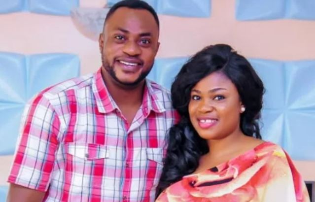 Odunlade Adekola opens up on his 'imperfect marriage'
