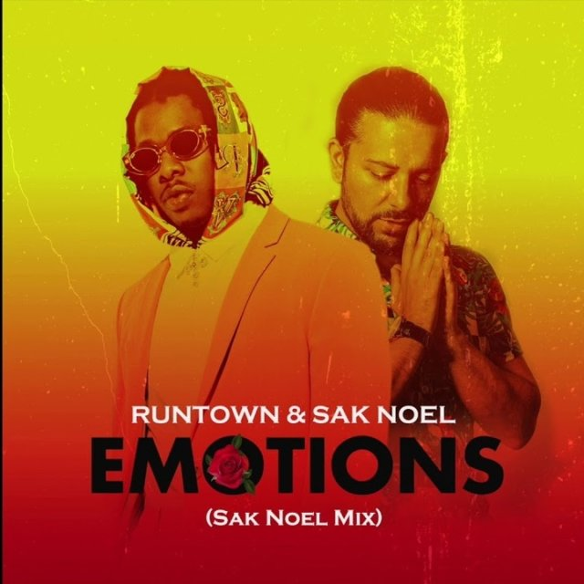 Runtown & Sark Noel – Emotions