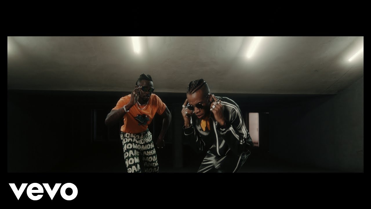 VIDEO: Selebobo – Ova ft. Tekno