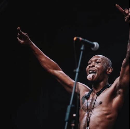 Seun Kuti Warns Ex-President, Goodluck Jonathan Not Run For Presidency In 2023