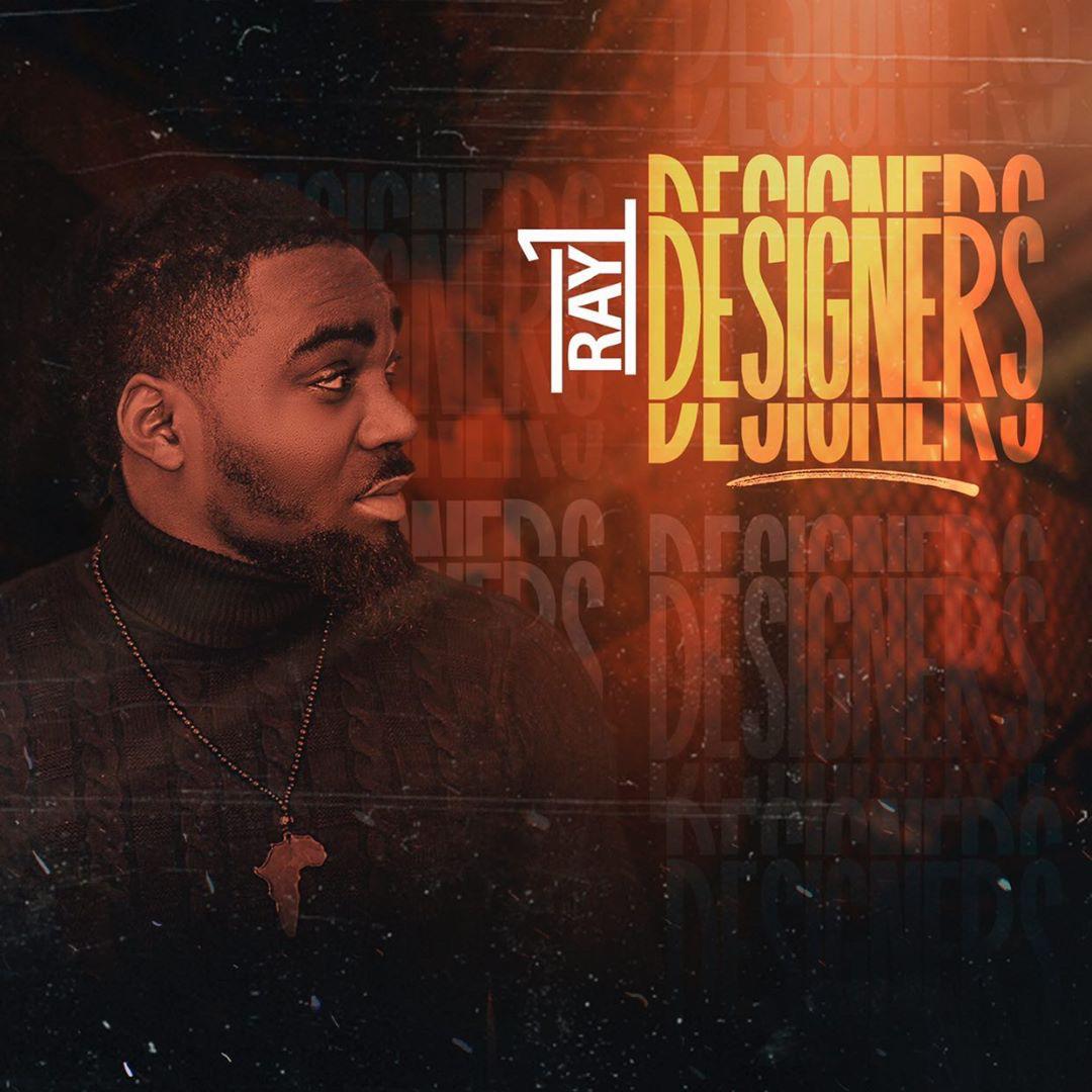 Premiere: Ray1 – Designers