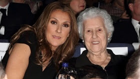 Céline Dion's mother, Thérèse dies at 92