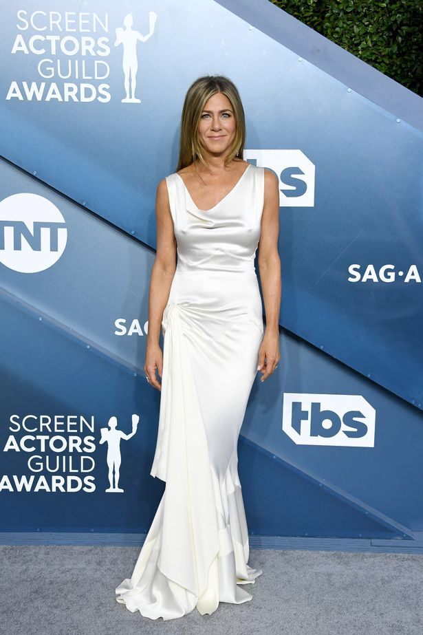 Secrets behind Jennifer Aniston looking fabulous at 50