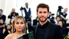Miley Cyrus and Liam Hemsworth finalise divorce – five months after split