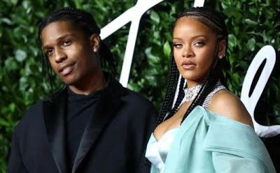 Rihanna 'dating ASAP Rocky' after split from billionaire boyfriend