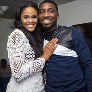 Busola Dakolo celebrates Timi Dakolo as he turns 39