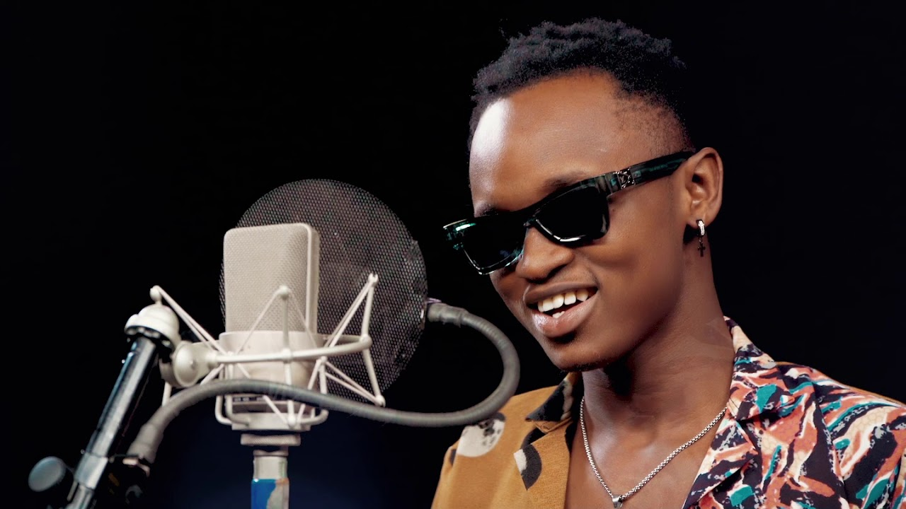 """Ayanfe releases the official music video of his latest single dubbed """"Focus."""""""