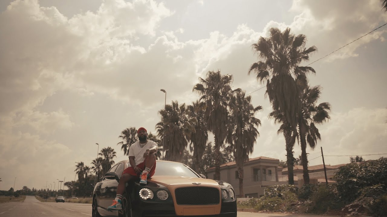 "South African Rapper ""Cassper Nyovest"" releases ""Good For That"" visuals"