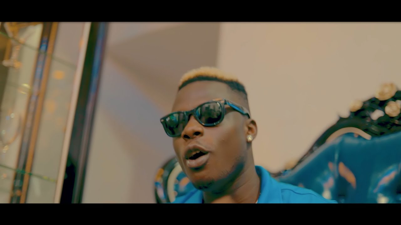 Junior Boy collaborates with Naira Marley in new video titled Money