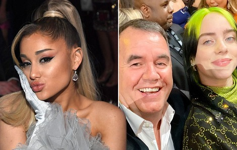 Ariana Grande slammed for refusing to take selfie with disappointed fan