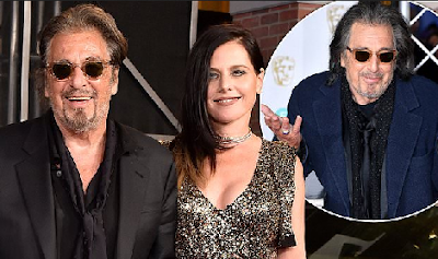 Meital Dohan confesses she split from Al Pacino because 'he doesn't like to spend money'