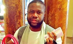 Hushpuppi shows off his new mini estate in Ivory Coast