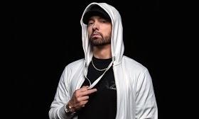 Eminem's 'Rap God' passes one billion views on YouTube