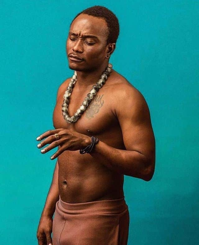 """I Am Not Underrated, Everyone In The Nigerian Music Industry Is Just Daft""- Brymo"