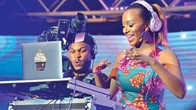 Teni, DJ Cuppy up for nomination at the nickelodeon's Kids' choice award 2020