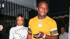 Pregnant Malika Haqq & O.T. Genasis are no longer together