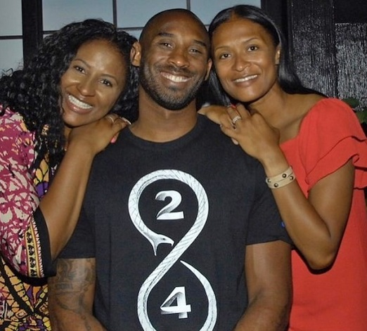 Kobe Bryant's big sister gets tribute tattoo for Kobe and his daughter Gianna