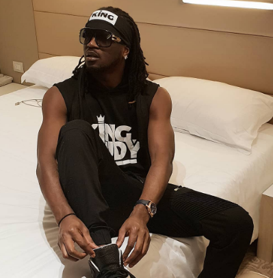 Paul Okoye calls out Nigerian Copyright Commission