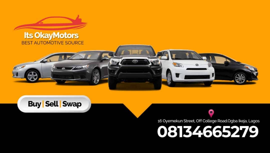 DJBADS: Buy , Sell & Swap your cars with Its Okay Motors