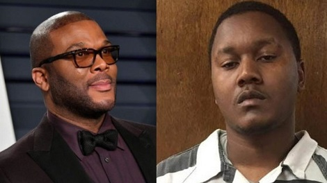 Tyler Perry's nephew hangs himself in prison… family kicks