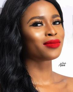 DJBADS: Awele Aina Intends To Launch Her Own Cosmetics Line