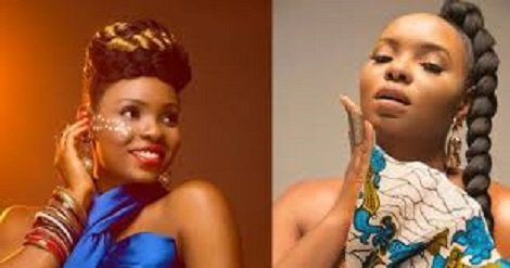 Yemi Alade announces intention to sign female artistes