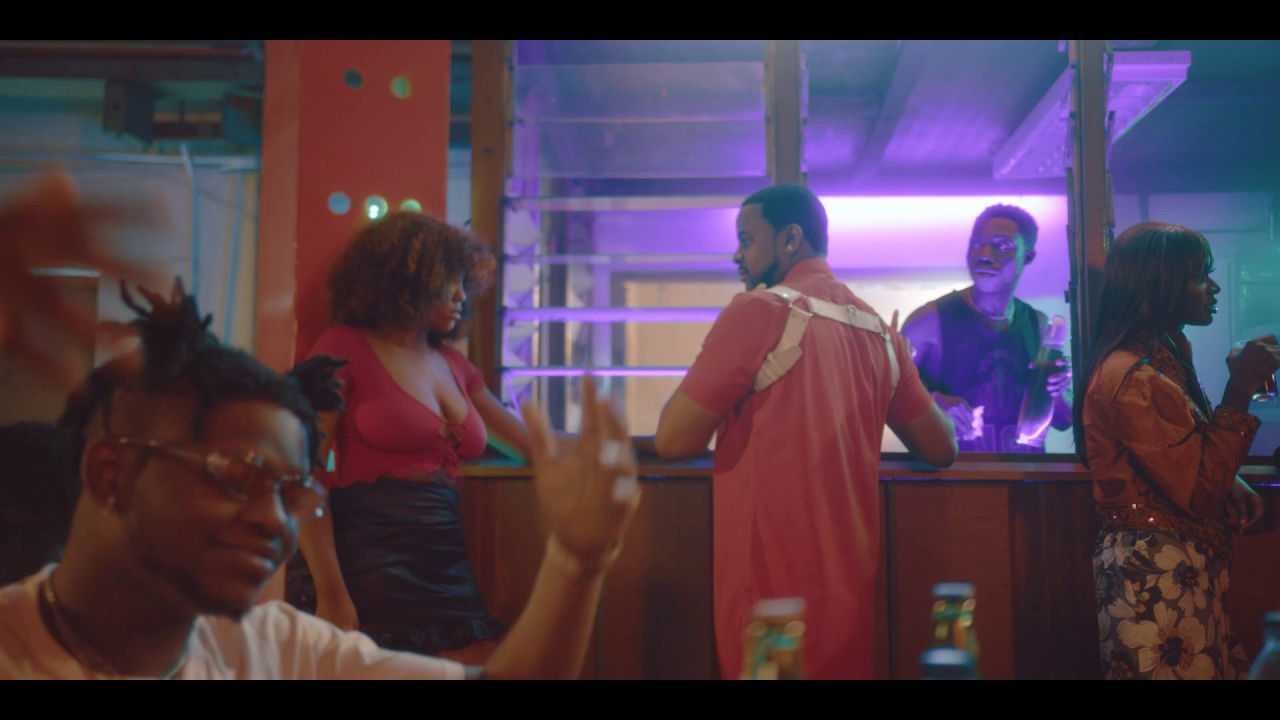 "Popular Nigerian disk jockey ""DJ Xclusive"" releases Buga featuring T Classic"