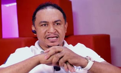 Daddy Freeze announces he is exiting Cool Fm