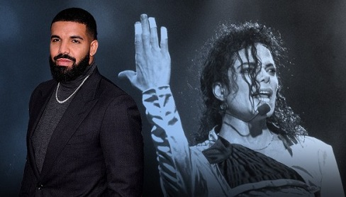 Drake mentions Michael Jackson's Neverland on new song