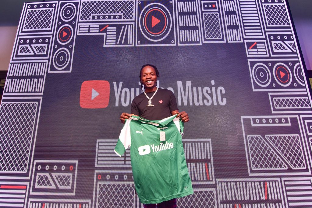 YouTube Music Debuts In Naija As Naira Marley Is 2019 Most Viewed Artiste