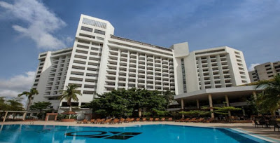 Eko Hotel shut over threat of Coronavirus