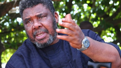 Homosexuality is caused by ogbanje, Pete Edochie says!