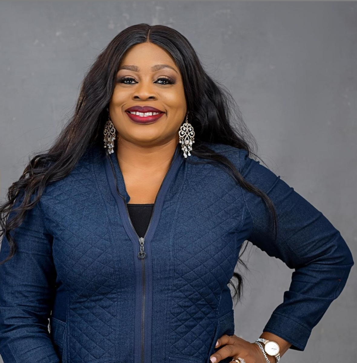 Gospel single SINACH celebrates her birthday as she releases new video titled ALL THINGS ARE READY