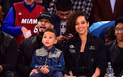 I almost aborted my second son, Alicia Keys opens up