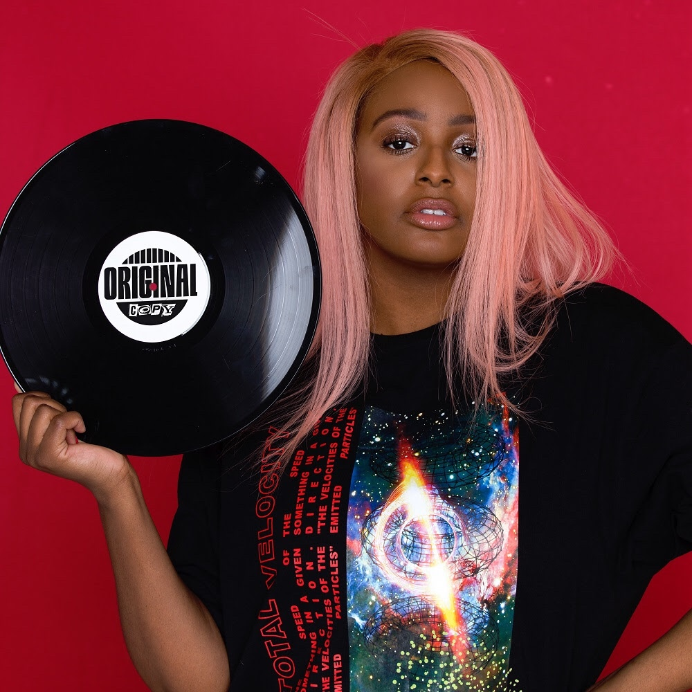 """Original Copy"" – Cuppy Announces The Name Of Her Upcoming EP"