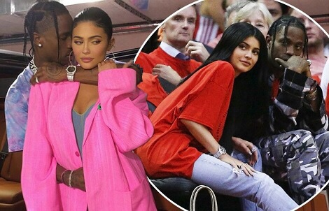 Kylie Jenner and Travis Scott are 'officially back together' but don't want to 'label it'