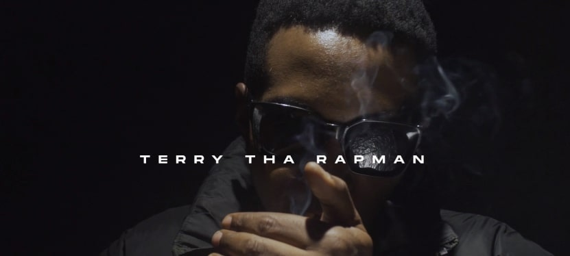 Terry Tha Rapman resurfaces with the visuals for Kapenta Of Lagos
