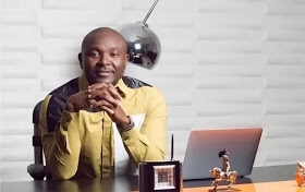 NairaBet founder, Akin Alabi speaks on how he still relied on his mother at 24 to give him N100
