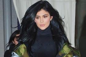 Kylie Jenner donates $1million to coronavirus relief efforts