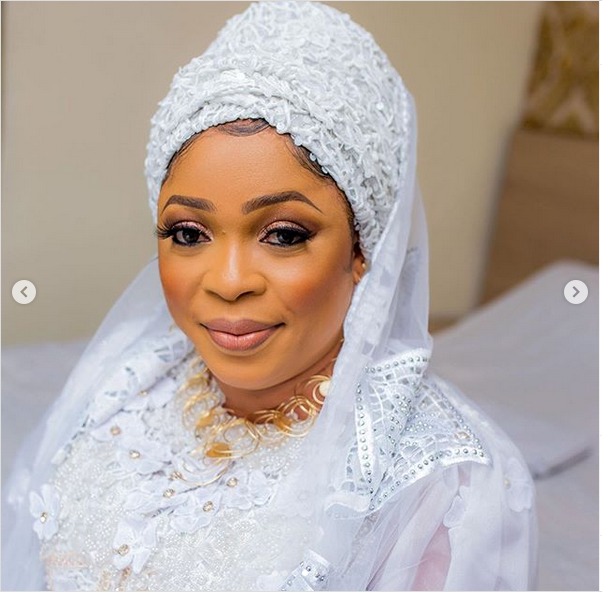 Nollywood actress, Kemi Afolabi bags chieftaincy title