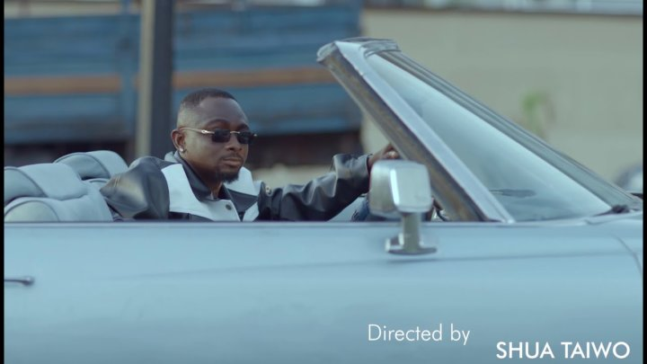 Sean Tizzle releases crispy visuals to his new record, Abena.