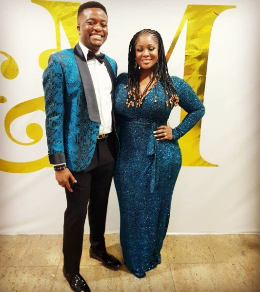 Toolz begs husband to follow her back on IG