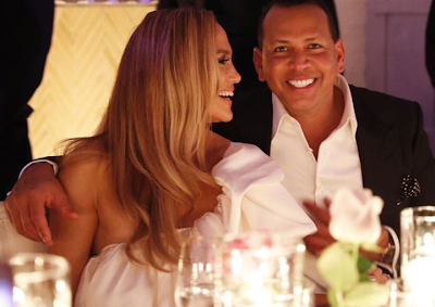 Jennifer Lopez's wedding to Alex Rodriguez is cancelled due to coronavirus