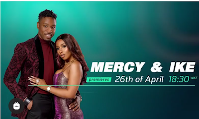 BBNaija's Mercy and Ike to premiere reality show