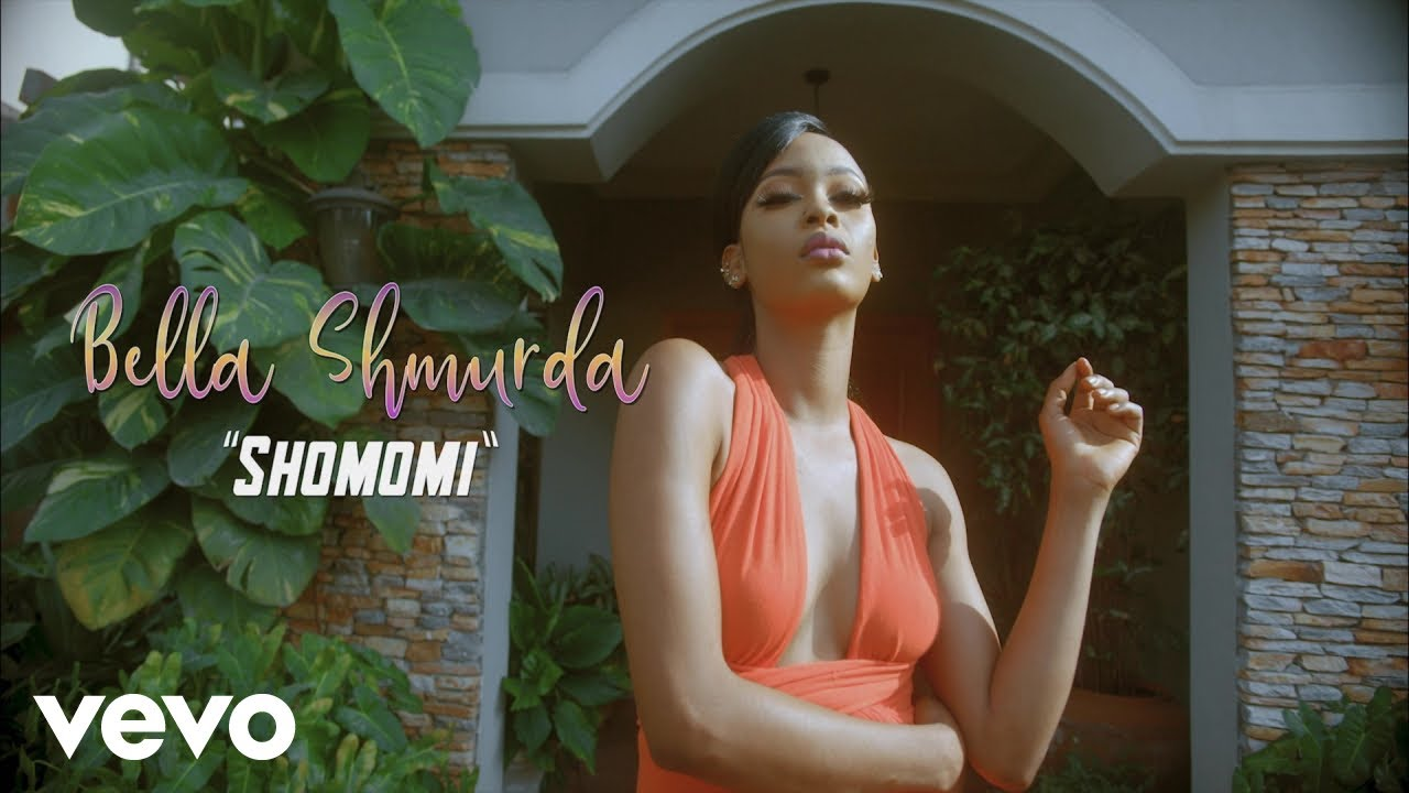 "Highly talented Nigerian artiste, Bella Shmurda has released the official music video of his captivating joint dubbed ""Sho Mo Mi."""