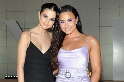 Demi Lovato says she's no longer friends with Selena Gomez
